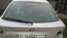 BMW فروج كمبكت هيكل فقط