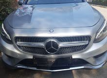 2015  S 500 with  transmission is available for sale