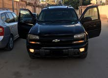 Used condition Chevrolet TrailBlazer 2005 with 130,000 - 139,999 km mileage