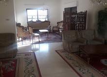 Daheit Al Rasheed neighborhood Amman city - 850 sqm apartment for rent