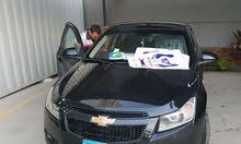 فوانيس امامية بحاله جيدة للبيع لسيارة كروز 2010