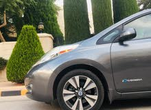Automatic Nissan Leaf for sale