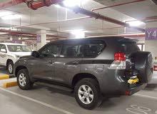 تويوتا برادو2011 مميزة للبيع