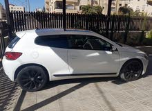 Automatic Used Volkswagen Scirocco