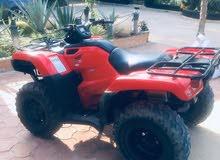 بيتش باجي هوندا TRX 420cc