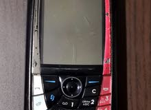 Used Nokia  mobile device