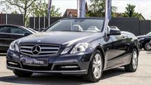 Automatic Used Mercedes Benz E 250