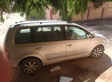 Volkswagen Touran for sale in Benghazi