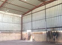 أرض صناعية 720 متر للبيع السقسوق الصناعيه