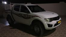 White Mitsubishi L200 2012 for sale
