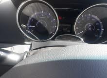 Hyundai Sonata car for sale 2011 in Al Mudaibi city