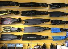 معدات صيد بحرية للبيع