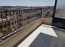 Marj El Hamam neighborhood Amman city - 160 sqm apartment for rent