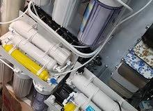 تعلن مؤسسه الخلاص للفلاتر تكنولوجيا المياه عن وصول احدث اجهزه فلاتر المياه حفر ت