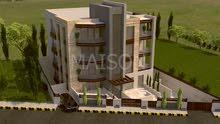 apartment Third Floor in Amman for sale - Al Bnayyat