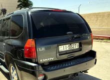 Used condition GMC Envoy 2005 with 1 - 9,999 km mileage