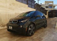 BMW I3 2014 Rex Giga world Tech package