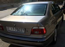 1999 BMW 520 for sale in Amman