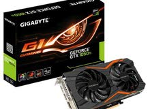 GeForce GTX 1050ti  كرت شاشة 1050 تي آي