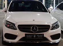 50,000 - 59,999 km mileage Mercedes Benz C 200 for sale