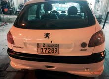 Available for sale! 170,000 - 179,999 km mileage Peugeot 206 2006