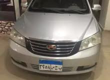 2018 Geely for rent