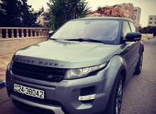 Used 2013 Range Rover Evoque for sale
