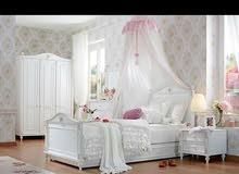 تركيب وصيانة غرف النوم صيني ومستورد ومحلي