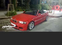 Automatic BMW 325 for sale