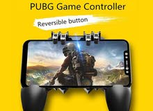 Ak-66 pubg mobile controller 6 fingers - دراع تحكم ببحى ،6 اصابع