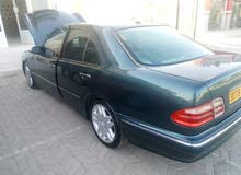 Used 2002 Mercedes Benz E 280 for sale at best price