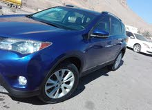 2015 Used RAV 4 with Automatic transmission is available for sale
