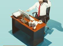 مكاتب تجاريه للإيجار