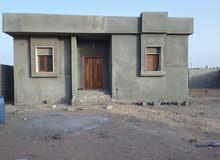 منزل للبيع مساحة 120 تشطيب 2020
