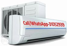A/C Servicing, Repair and Maintenance