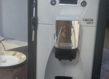 ماكتة قهوه ايطالية الصنع نوع caggia unica