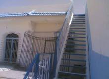 منزلين في منزل بسور واحد مساحة 500 متر