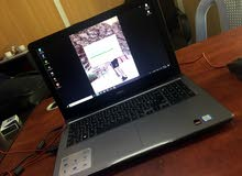 Dell Inspiron 5567 (Core i7)