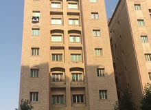 apartment for rent in Hawally city Salmiya