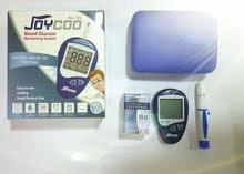 اجهزة الضغط والسكري