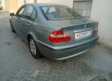 For sale BMW car very good condition passing 3110 2000 2020