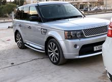 Land Rover Range Rover 2009 For sale - Silver color