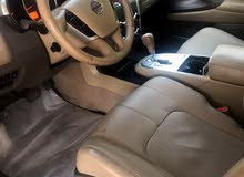 2011 Used Murano with Automatic transmission is available for sale