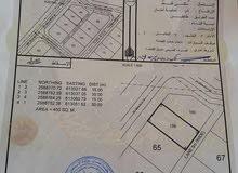 ارض سكنية للبيع  في القضاعية بدبد