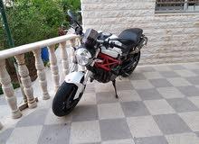 Ducati motorbike made in 2013 for sale