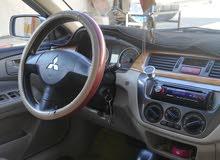 2011 Mitsubishi in Tafila