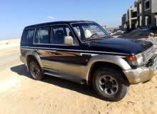 1995 Mitsubishi Pajero for sale