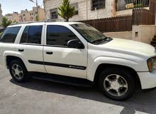 Available for sale! 0 km mileage Chevrolet Blazer 2004