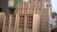 عرض الشركه للمنتجات الخشبيه بسعر التكلفه للجدين فقط