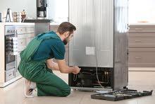 fridge repair in dubai /fast service / (0581184493)